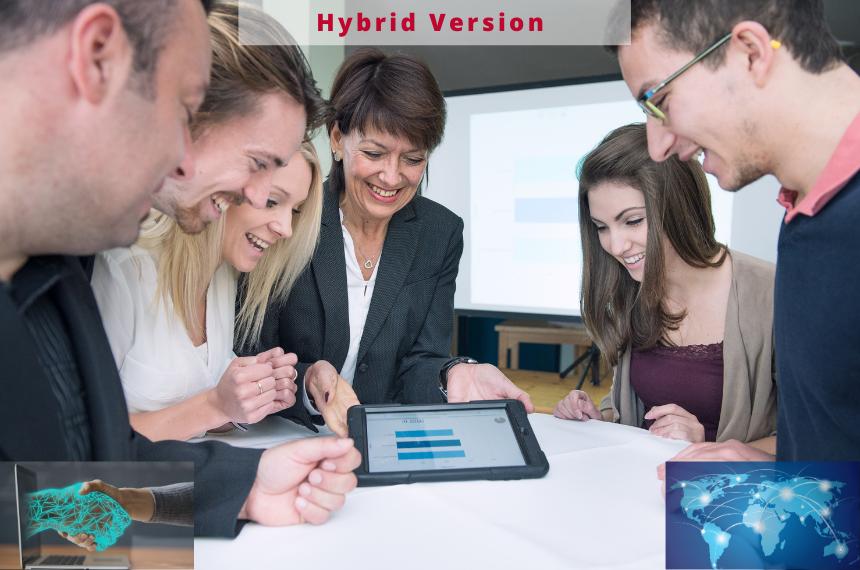 tabtour Quiz - Team Quiz als Hybrid Event 0