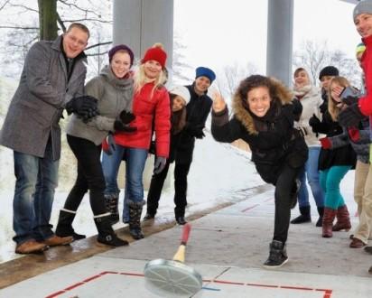 Eisstock-Team-Potsdam