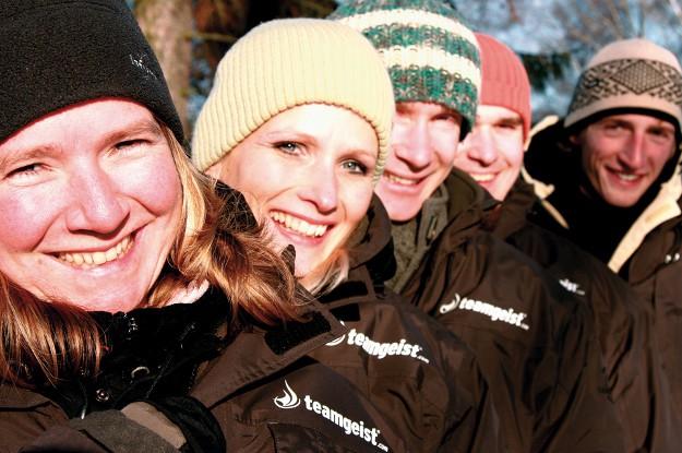 Team Xmas-Kolberg