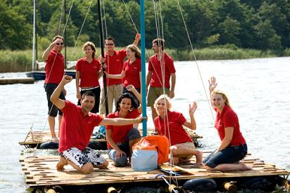 Mittelalter-Team-Lübeck