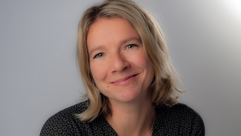 Isabel Haufe