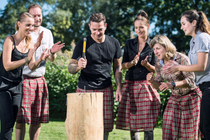 Highland Games Hannover