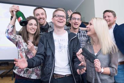 Team – Quiz Show in Gütersloh
