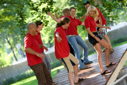 team challenge gruppe-Dresden
