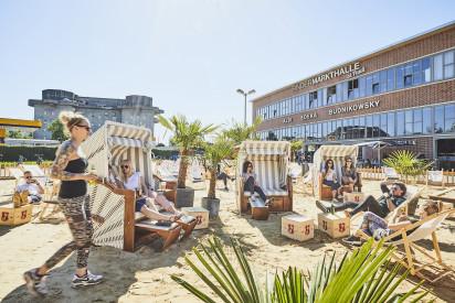 Karo Beach