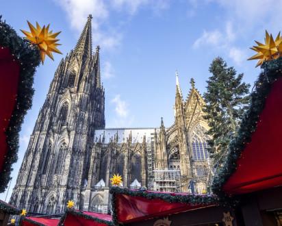 Weihnachtsfeier Dresden