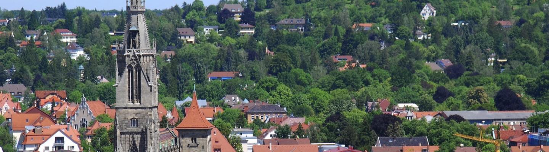 Reutlingen Panorama