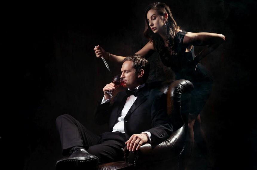 Tatort Weinberg - das Online-Krimi-Event mit echten Schauspielern 3
