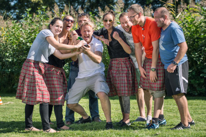 Highland Games Wien