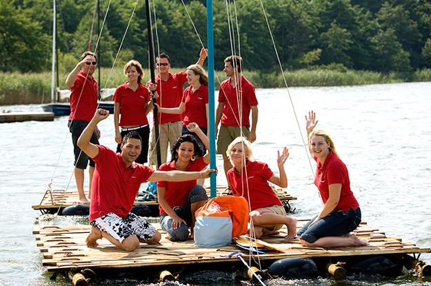 Drachenboot-Team-Lübeck
