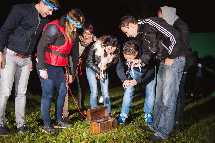 Gps nacht outdoor rallye g ttingen for Lampen gottingen