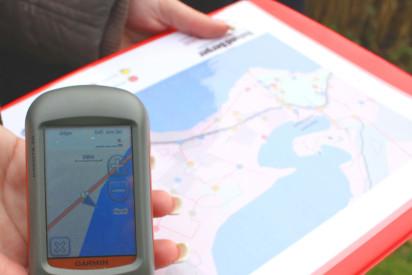 GPS-Outdoor-Rallye Zwickau
