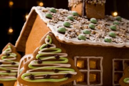 Weihnachtsbäckerei in Krefeld