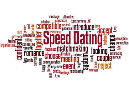 Speed Dating als Remote Event