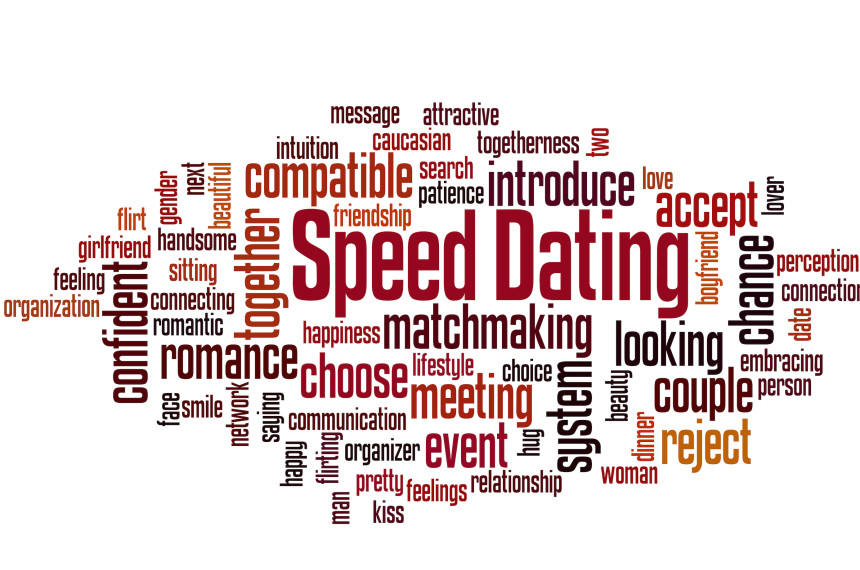 Speed Dating als Remote Event 0