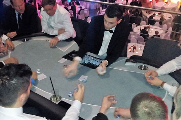 teamgeist casino