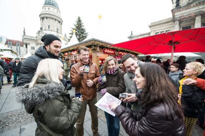 Weihnachtsmarkt Rallye Pforzheim