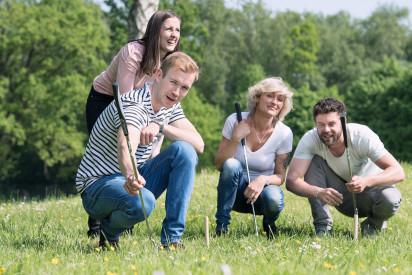 Golf Team Wiese Outdoor