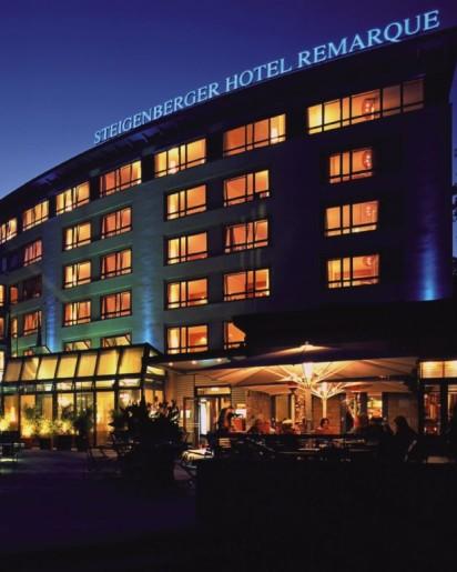 Steigenberger Hotel Osnabrück