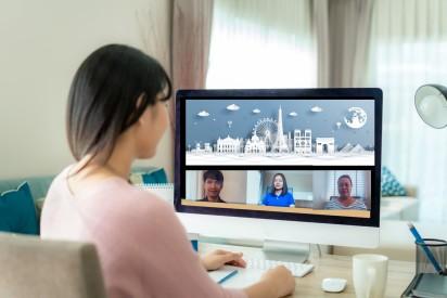 Virtual Company Trip