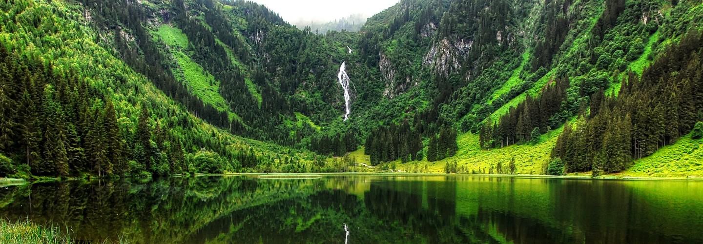 Schladming Steirischer Bodensee