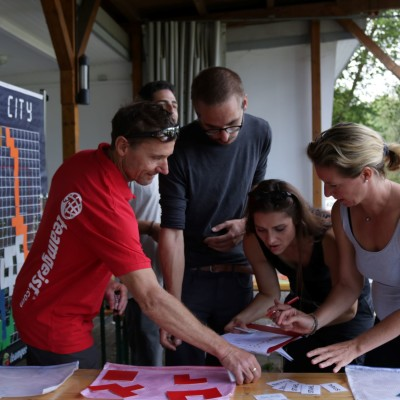 Trading City teamgeist Sommercamp 2019
