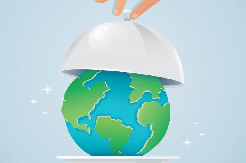 Kulinarische Global Remote tabtour 0